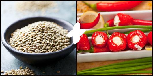 Οι μαγικοί συνδυασμοί τροφίμων που αδυνατίζουν! Μάθε ποιοι είναι και βάλτους στη διατροφή σου..