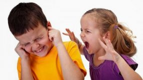 Το παιδί σας είναι επιθετικό; Δείτε πως μπορείτε να το αντιμετωπίσετε