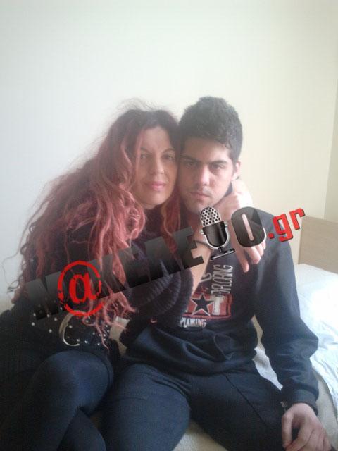 ΚΑΤΑΓΓΕΛΙΑ: Αστυνομία και ιατροδικαστής συγκαλύπτουν το έγκλημα του γιου μου