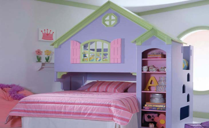 Οργανώστε το δωμάτιο των παιδιών σας σωστά!Πληρης οδηγος!