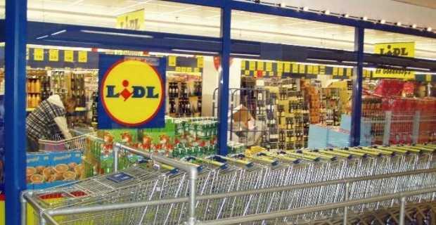 ΕΦΕΤ: Ανάκληση προϊόντος από την LIDL HELLAS