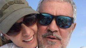 Πέγκυ Ζήνα-Γιώργος Λύρας: Για πρώτη φορά μας δείχνουν τη κορούλα τους!