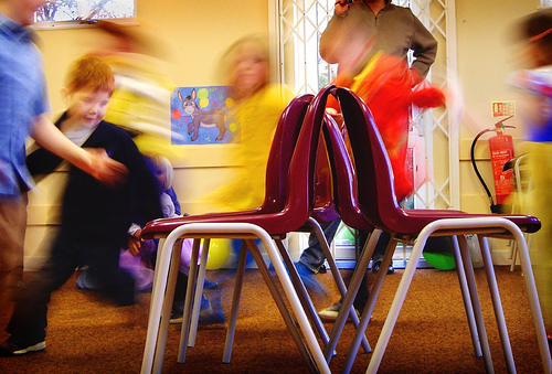 Τα παιχνιδια που αγαπησαμε!Αυτα των σχολικων μας χρονων