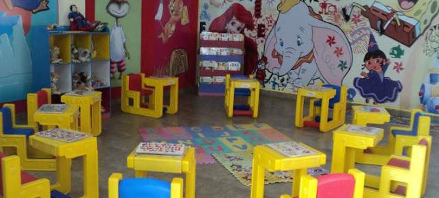Από τις 5/8 οι αιτήσεις για τους δωρεάν παιδικούς σταθμούς μέσω ΕΣΠΑ:Δειτε όλες τις πληροφοριες