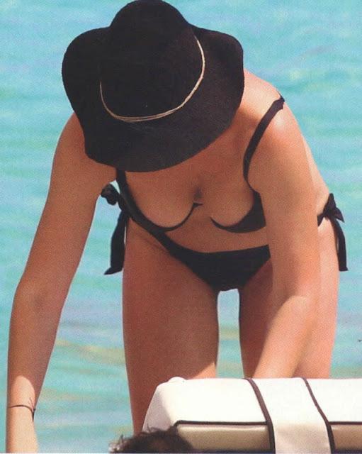Η μανούλα celebrity που τρομάξαμε να αναγνωρίσουμε!Έχασε κιλά και έγινε κούκλα!