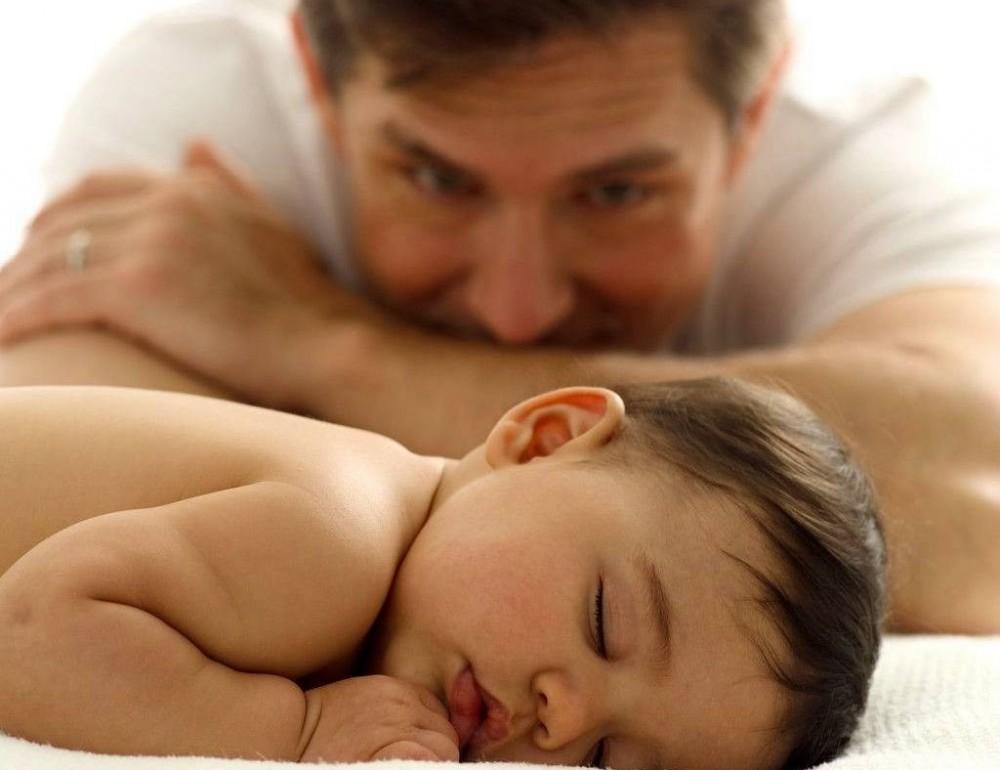 Δεν θέλω να είμαι μπαμπάς : Ενάς αντράς ζητάει τις συμβουλές σας