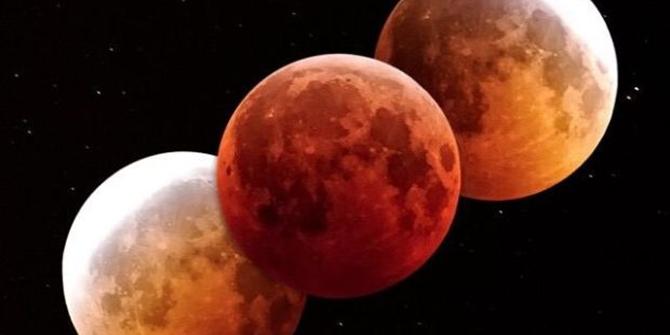 Αξίζει να ΞΕΝΥΧΤΗΣΕΤΕ: Απόψε η πιο εντυπωσιακή έκλειψη Σελήνης