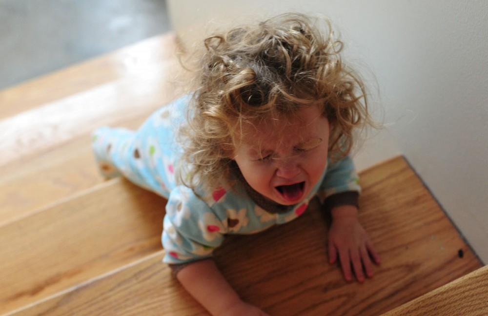 23 ξεσπάσματα που έχει ένα παιδί όταν δεν θέλει να φύγει από το σπίτι.