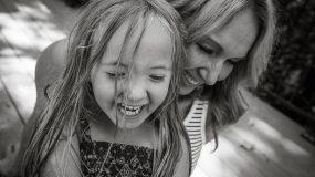 Πριν φωνάξεις στο παιδί σου σκέψου αυτά τα πέντε πράγματα!