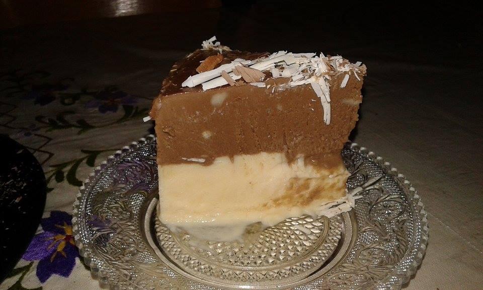 εύκολο_ γλυκό_ ψυγείου_ με δύο σοκολάτες