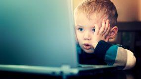 η μοντέρνα ανατροφή των παιδιών γελοιοποιείται από το αποτέλεσμα