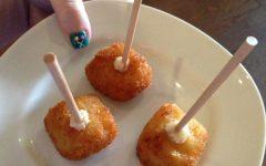 Πως θα φτιάξετε  Mac 'N' Cheese Pops  θα ξετρελαθείτε!