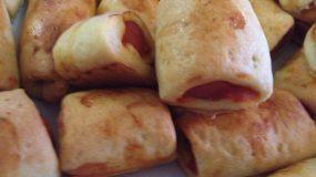 Αφράτη ζύμη για πιτάκια με μαγιά και ελαιόλαδο