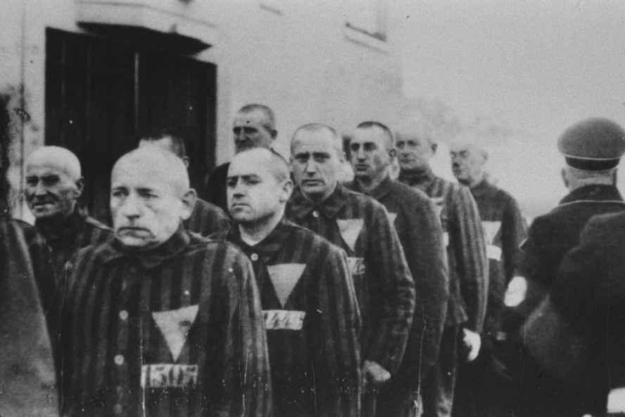 Το άγνωστο ολοκαύτωμα των Γερμανών ομοφυλόφιλων από τον Χίτλερ.Tι πειράματα έκαναν επάνω τους