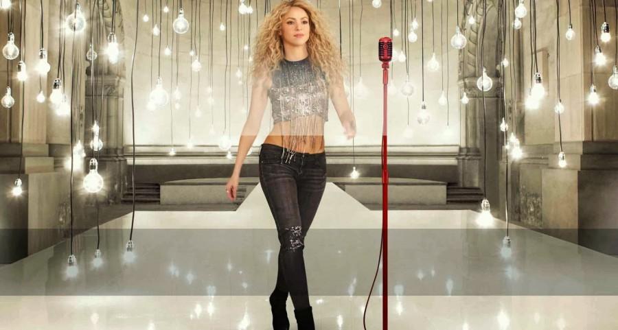 Κιλά εγκυμοσύνης...Δείτε τον super χυμό που έχασε όλα τα  κιλά της η Shakira