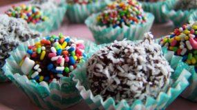 Παιδικα σοκολατακια