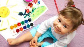 Τι ταλέντο έχει το παιδί σας, ανακαλύψτε το!