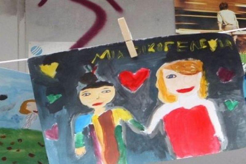 Ρόδος: Οι ζωγραφίες της 7χρονης αποκάλυψαν το βιασμό από μάνα, θεία και παππού