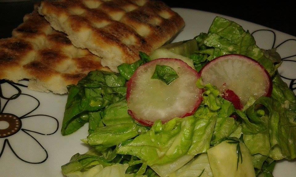 Συνοδευτική σαλάτα των GOODY'S. Η συνταγή!