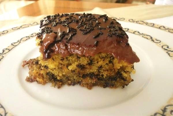 Η αυθεντική συνταγή για μυρμηγκάτο  με σοκολάτα  απο  τη Γκολφω Νικολού!