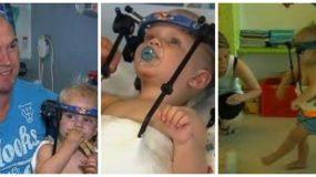 ΣΟΚ:Μωρό αποκεφαλίστηκε σε τροχαίο,και οι γιατροί συνέδεσαν το κεφάλι του ξανά.