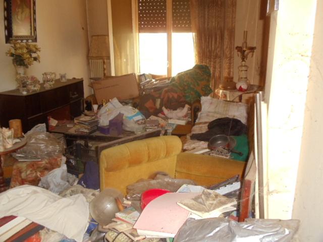"""""""Έκρυβε"""" 5 τόνους σκουπίδια στο σπίτι του – Εικόνες σοκ - ΦΩΤΟ"""