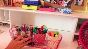 Εύκολοι τρόποι για να οργανώσετε τα μικροαντικείμενα!