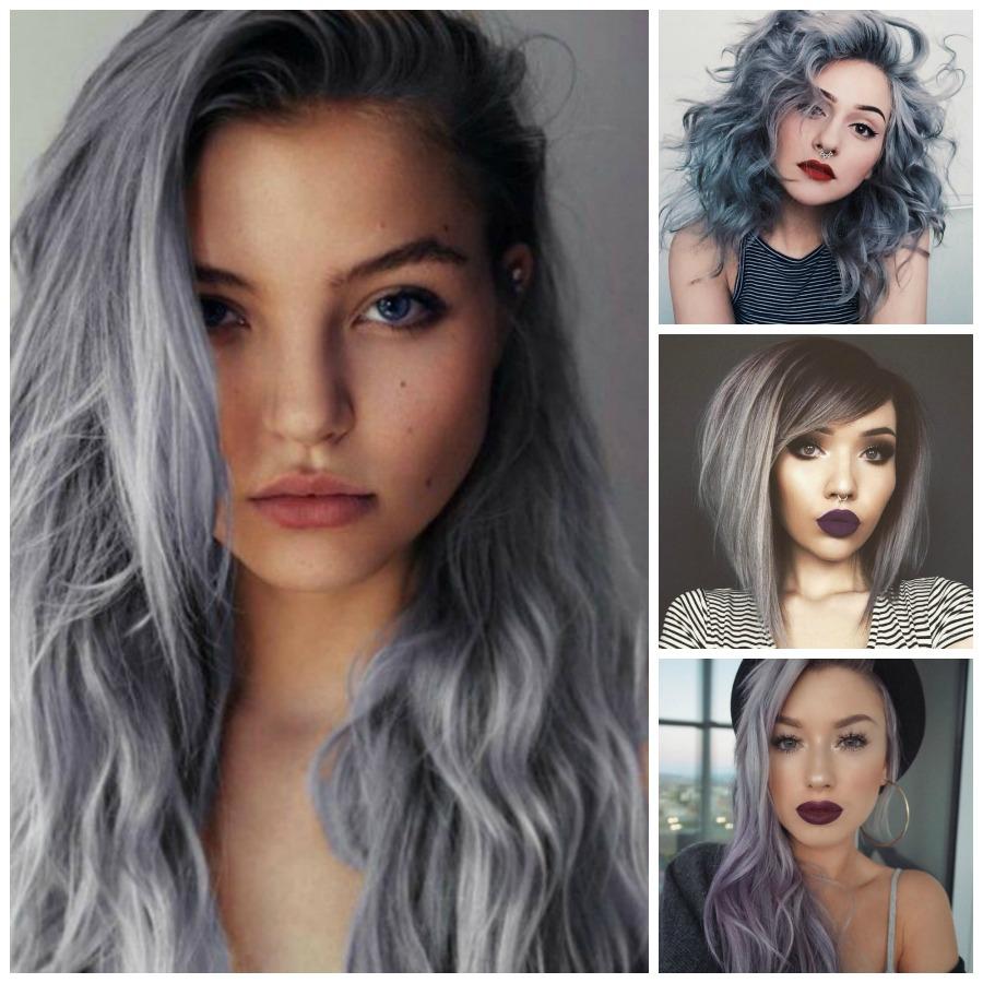 Grey hair 8