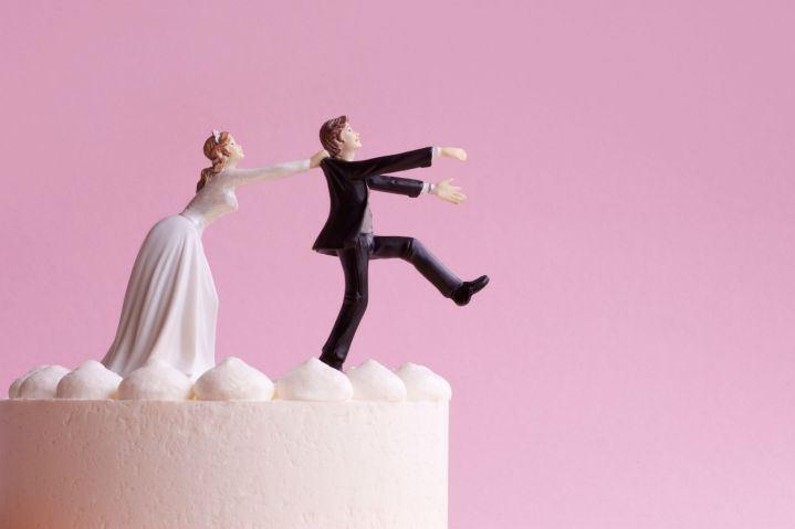 Είκοσι κανόνες στο γάμο που πρέπει ενας άντρας να ακολουθήσει