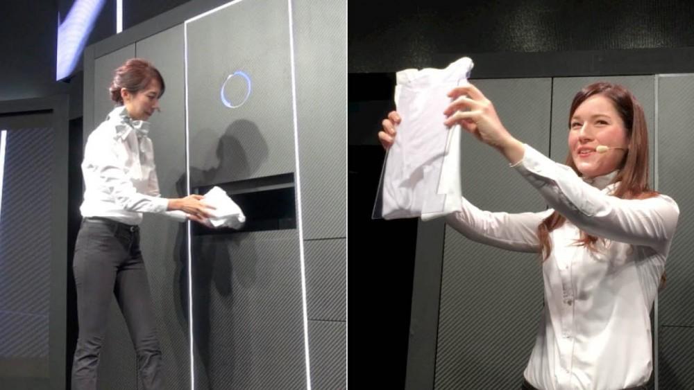 Ιαπωνική εταιρία λανσάρει στην αγορά τη συσκευή αυτομάτου διπλώματος