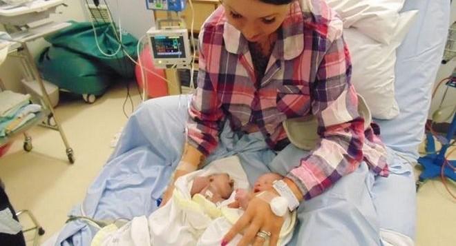 Ο μικρότερος δότης οργάνων στον κόσμο: Έζησε 2 ώρες, έσωσε όμως μια ζωή