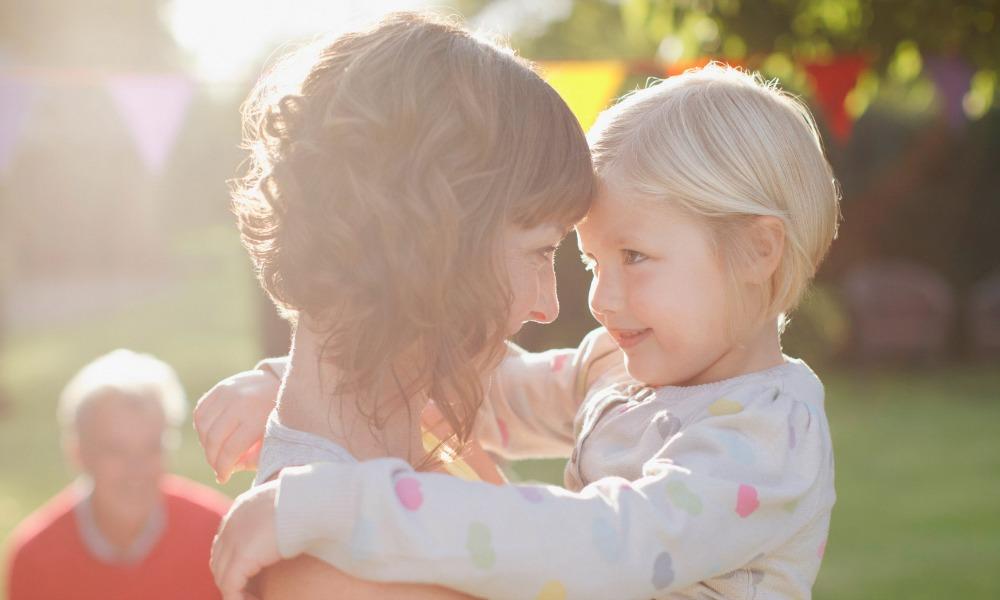 Μεγαλώνοντας το παιδί του/της συντρόφου