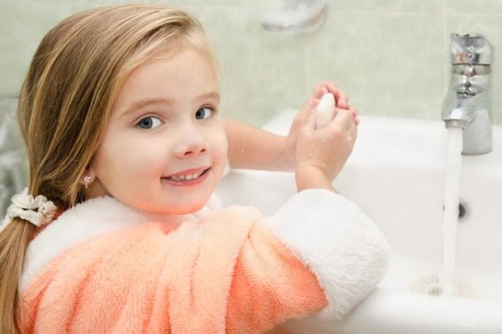 Γιατί μερικά παιδιά δεν αρρωσταίνουν;Δείτε τα μυστικά τους!