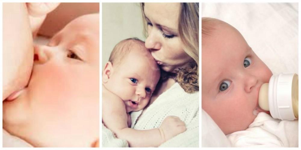 Παιδίατροι δωροδοκούνται για να προωθούν γάλα σκόνη αντί μητρικού