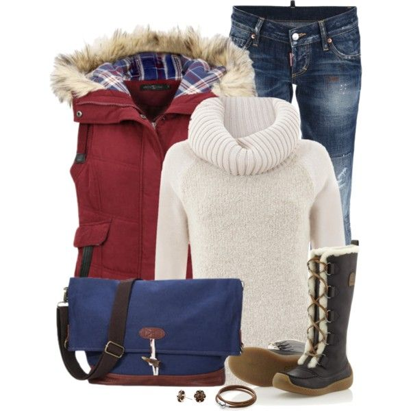 2015-Casual-Outfit-Idea-for-Winter
