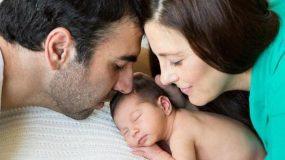 Κώστας Γρίμπιλας: Η αποκάλυψη ότι περιμένει δίδυμα δύο χρόνια μετά το χαμό της κόρης του!