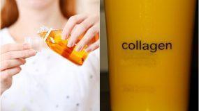 Υγρό πόσιμο κολλαγόνο: Ο μύθος του υγρού πόσιμου κολλαγόνου