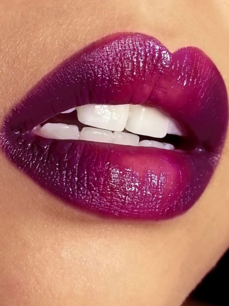 Ombre lips - χείλη για φίλημα...η νέα τάση στο μακιγιάζ και πως να το πετύχετε