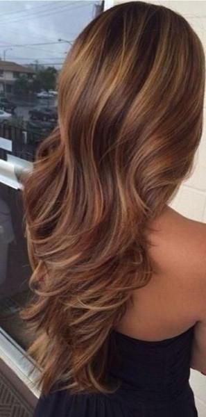 Fluid Hair Painting Η νέα τεχνική στα μαλλιά που τρελαίνει κόσμο! Δείτε τι είναι και πως γίνεται!!!ΒΙΝΤΕΟ7