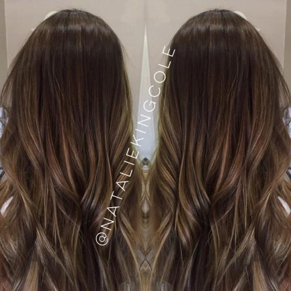 Fluid Hair Painting Η νέα τεχνική στα μαλλιά που τρελαίνει κόσμο! Δείτε τι είναι και πως γίνεται!!!ΒΙΝΤΕΟ9