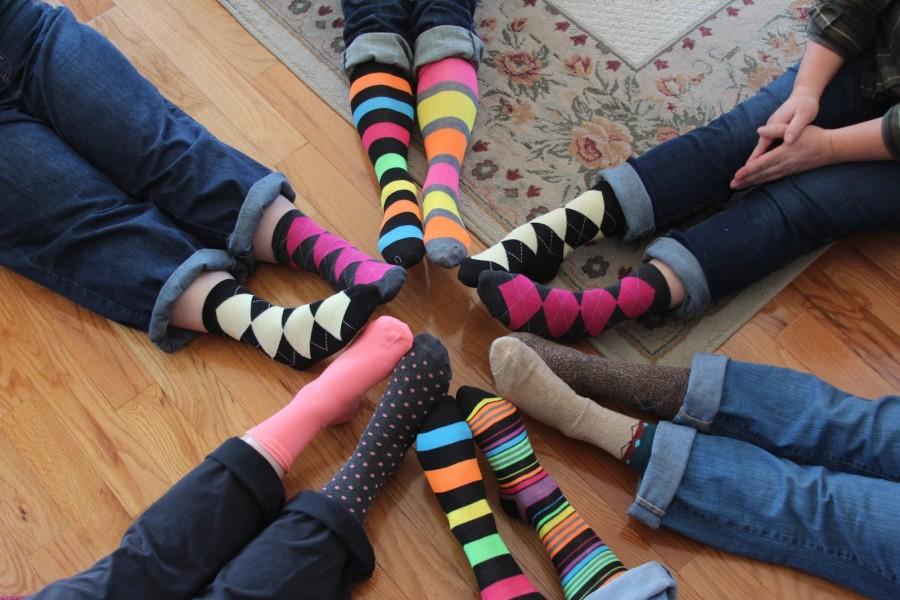 Diy: 10 τρόποι για να μετατρέψετε μια κάλτσα