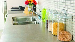 Φτιαξτε  φυσικα καθαριστικα για την κουζίνα σας