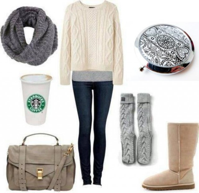 Sweater-Outfit-Idea-for-Winter-2015