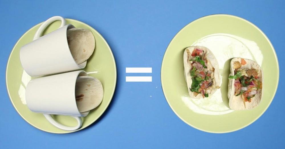 5 κόλπα μαγειρέματος στο φούρνο μικροκυμάτων που θα σας πάρουν τα μυαλά!