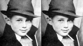 Ο μικρός που ποζάρει με στυλ, στα εννιά του έχασε τη μητέρα του. Στα 11 κακοποιήθηκε σεξουαλικά από ιερέα και στα 24 του πέθανε. Είχε ήδη προλάβει να γίνει ένας θρυλικός ηθοποιός...