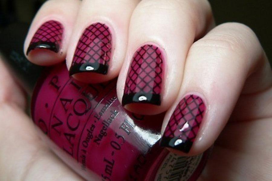 Εύκολοι τρόποι για να κάνεις γραμμές στα νύχια σου (video)