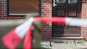ΣΟΚ:Βρέθηκαν πτώματα επτά μωρών σε διαμέρισμα
