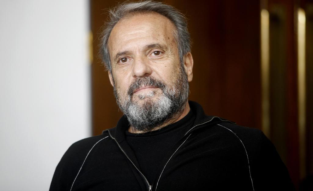 Πεθάνε ο αγαπημένος ηθοποιός Μηνάς Χατζησάββας.