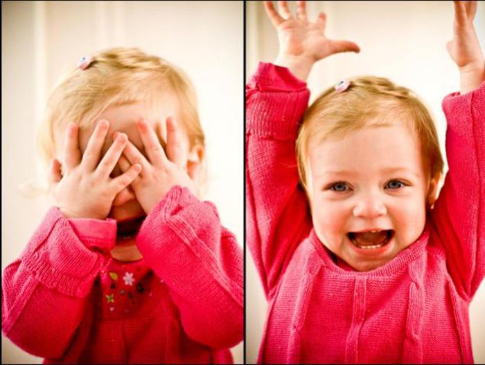 Πώς μπορεί το «Κούκου ! Τσα!;» να βοηθήσει στην ανάπτυξη των παιδιών σας