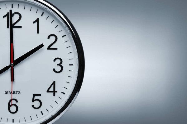 Γιατί μία ώρα έχει 60 λεπτά και μία ημέρα 24 ώρες;
